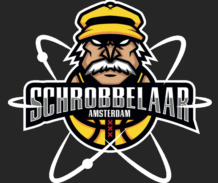 Basketbal Club Schrobbelaar